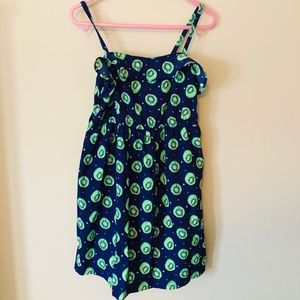 Kiwi 🥝 Dress